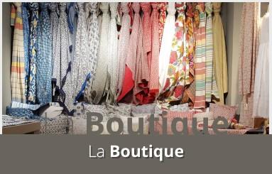 Notre réseau de boutiques et revendeurs